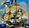 Piraten, Schiffe